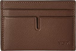 Tumi - Nassau Money Clip Card Case