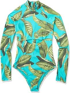 Women's One Piece Swimsuit