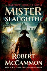 Mister Slaughter (The Matthew Corbett Novels Book 3) Kindle Edition