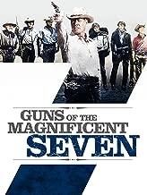 the magnificent seven sequels