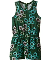 mini rodini - Daisy Summersuit (Infant/Toddler/Little Kids/Big Kids)