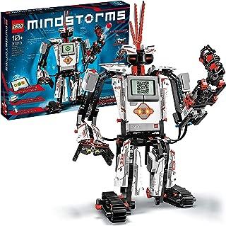 Mejor Robotica Con Lego Mindstorm de 2020 - Mejor valorados y revisados