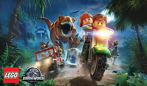 『LEGO® Jurassic World™』の2枚目の画像
