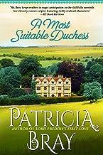 A Most Suitable Duchess