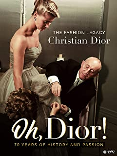Oh, Dior!