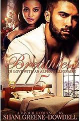 Breathless 5: Loving Jacob Kindle Edition