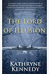 The Lord of Illusion (The Elven Lords Book 3) Kindle Edition
