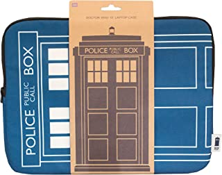 Best doctor who laptop bag Reviews
