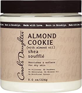 Carol's Daughter Almond Cookie Shea Soufflé, , 8 oz