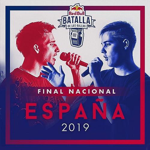 Final Nacional España 2019 [Explicit] de Red Bull Batalla de los Gallos en Amazon Music - Amazon.es