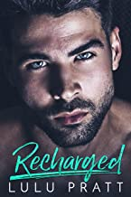 Recharged: A Bad Boy Cop Romance