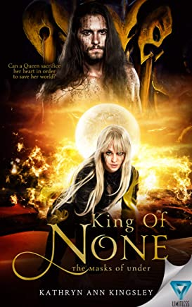 King of None (The Masks of Under Book 5)