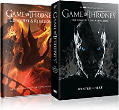Game of Thrones: S7 (C&R/DVD)