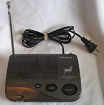 RadioShack 12-247A Weatheradio Alert Weather Radio