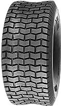 Deli Tire S-365, Turf Tire, 4 PR, Tubeless, Lawn and Garden Tire (13x6.50-6)