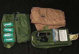 Usmc Marine Combat Tent Military Issue