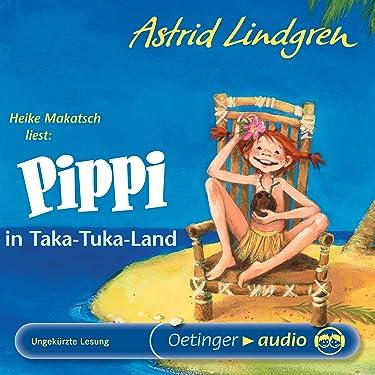 Pippi in Taka-Tuka-Land: Pippi Langstrumpf 3