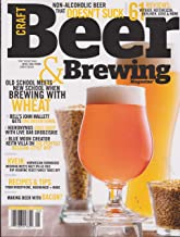 Craft Beer & Brewing Magazine April May 2019