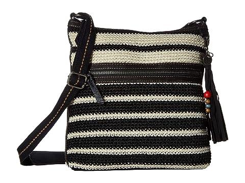 The Sak Lucia Crochet Crossbody at Zappos.com 15850e5e0f48a