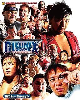 G1 CLIMAX 2011 【DVD2枚組+Blu-ray Disc】