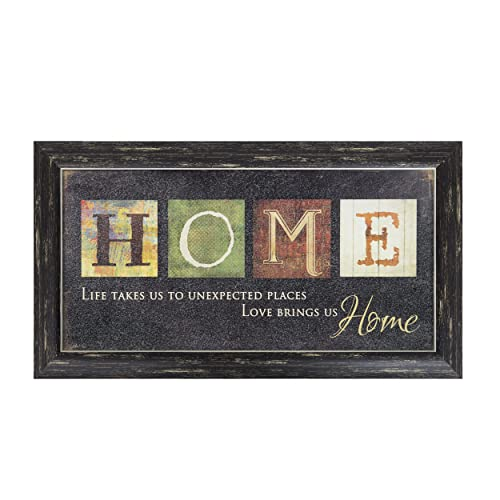 Home Quotes Wall Signs Amazon Com