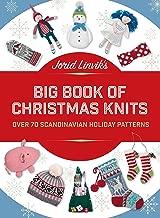 Jorid Linvik's Big Book of Christmas Knits: Over 70 Scandinavian Holiday Patterns