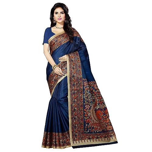 7a7d902986 Khadi Silk Saree: Buy Khadi Silk Saree Online at Best Prices in ...