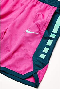 Fire Pink/Midnight Turquoise/Emerald Rise