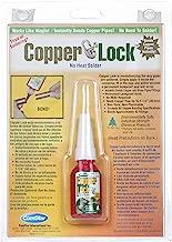 ComStar Copper Lock, No Heat Solder, 10 mL