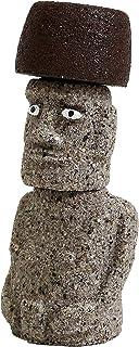 南三陸モアイファミリー マナ・モアイ像 スピリチュアルパッケージ 置物 石像 フィギュア グッズ