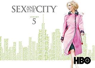 Sex and the City: Season 5