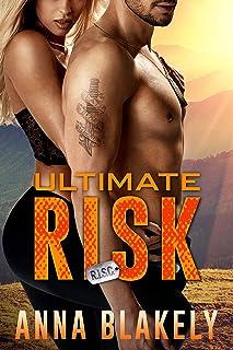 Ultimate Risk (R.I.S.C. Book 6)