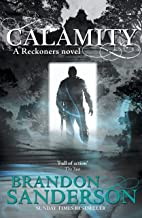 Calamity (Reckoners 3) (English Edition)