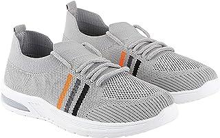 Do Bhai Walking/Running Slip on Sports Shoes for Girls