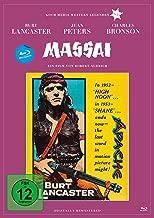 MASSAI-DER GROSSE APACHE - MOV 1954
