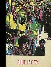 (Reprint) 1974 Yearbook: Littleton High School, Littleton, North Carolina