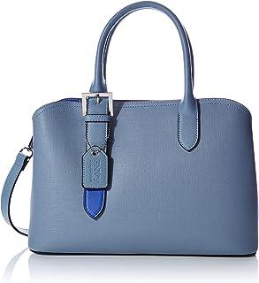 N.V. Bags 276, Borsa Grab Donna, M