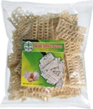 indonesian tapioca crackers