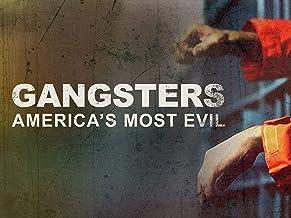 Gangsters: America's Most Evil, Season 2
