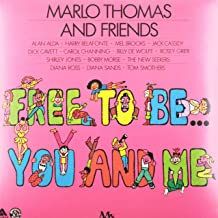 Marlo Thomas and Friends, Free to be You and Me