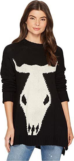 Show Me Your Mumu - Fireside Sweater