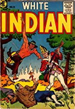 White Indian 15 [A-1 #135]