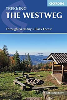 black forest trekking