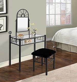 Amazon com: Makeup - Vanities & Vanity Benches / Bedroom