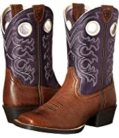 Ariat Kids - Crossfire (Toddler/Little Kid/Big Kid)