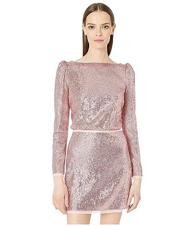 Rachel Zoe Cadence Dress (Light Pink) Women