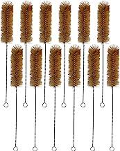 Eisco Labs Test Tube Brush - 35mm Diameter Bristle - Pack of 12