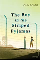 The Boy in the Striped Pyjamas (Vintage Children's Classics) (English Edition) Format Kindle
