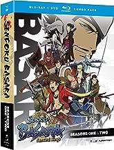 sengoku basara complete series