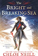 The Bright And Breaking Sea: 1